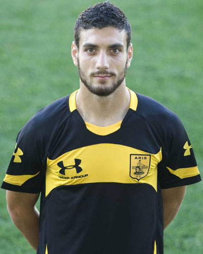 Christos Aravidis