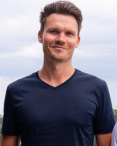 Danny Röhl