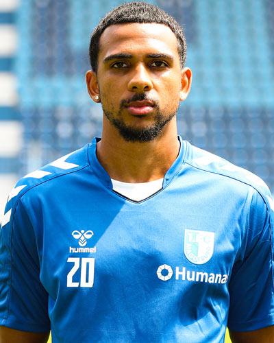 Xavier Amaechi
