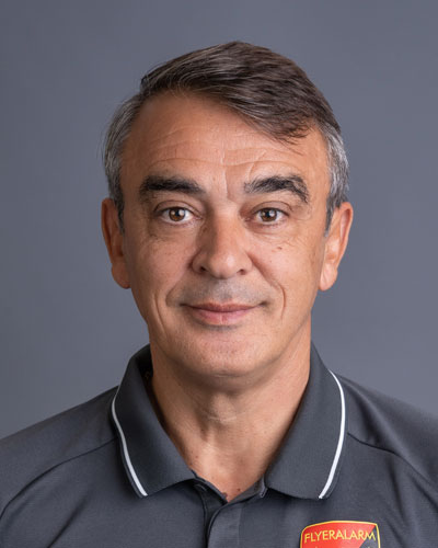 Damir Burić