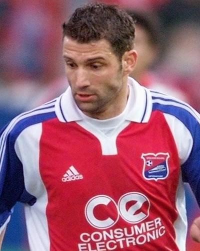 Oliver Straube