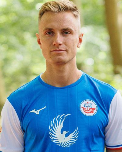 Jasper van der Werff
