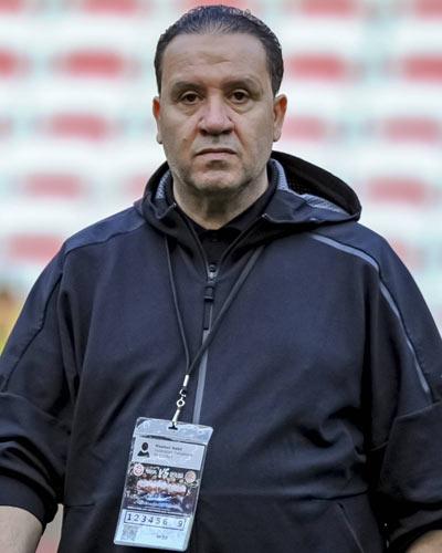 Nabil Maâloul