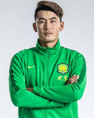 Ziming Wang