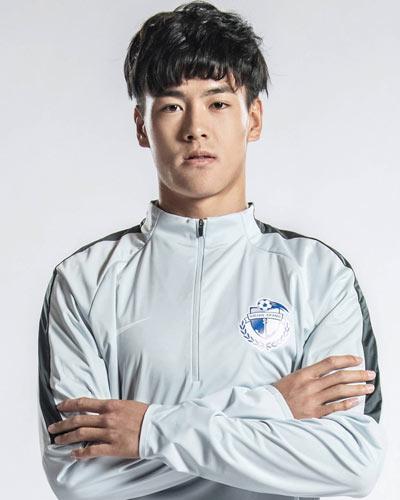 Xianjun Wang