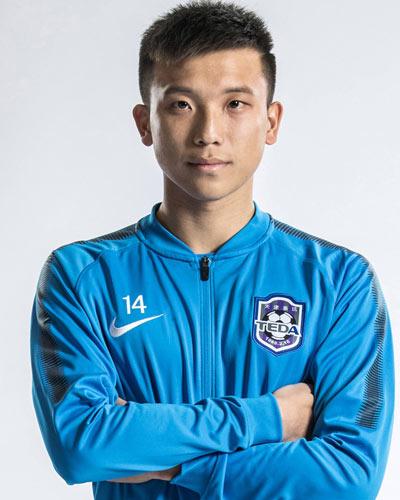 Yaoxin Liu