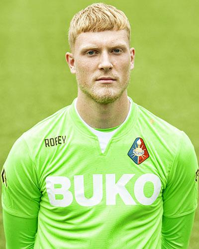 Joey Houweling