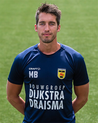 Martijn Barto