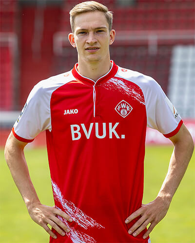 Maximilian Breunig
