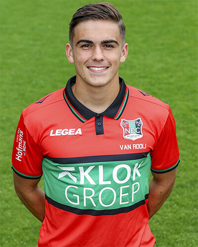 Bart van Rooij