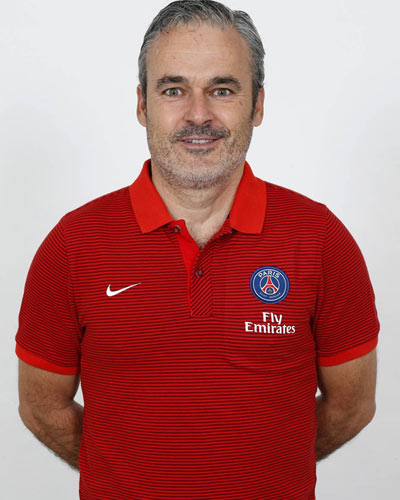 Victor Mañas