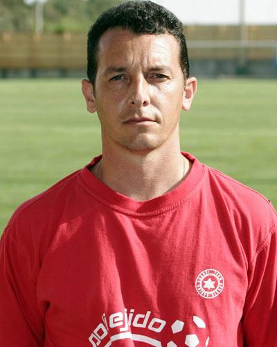 Paulino Granero