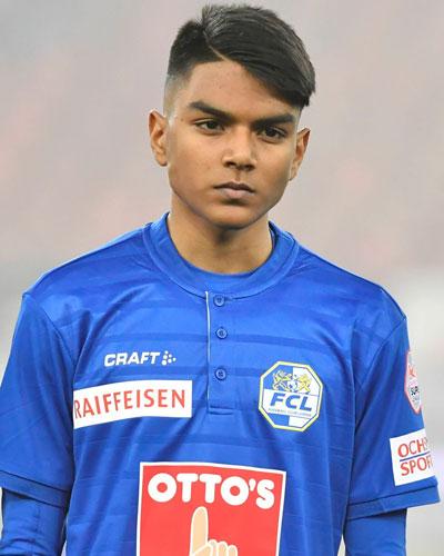 Ashvin Balaruban