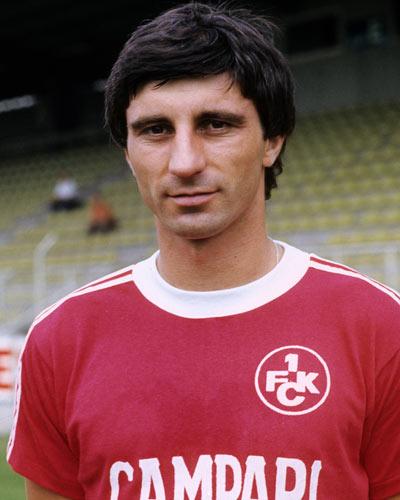 Heinz Stickel