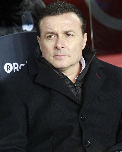 Cristóbal Parralo