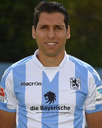 Karim Matmour