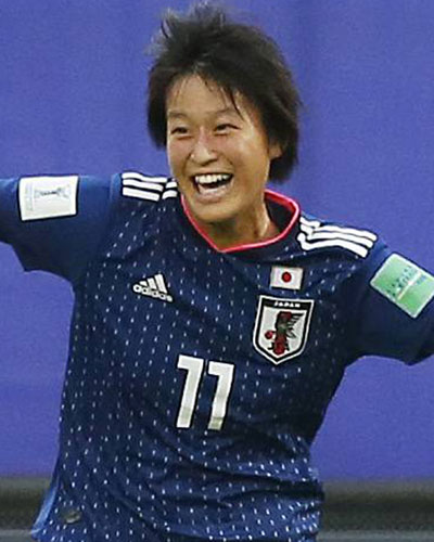 Saori Takarada