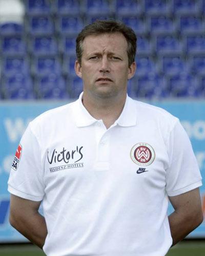 Hans-Werner Moser