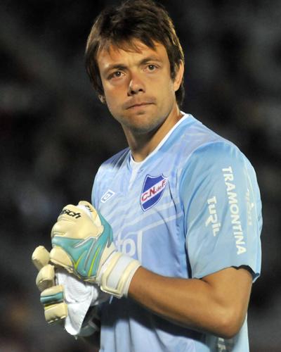 Leonardo Burián