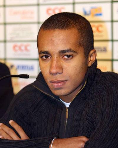 Damián Ismodes