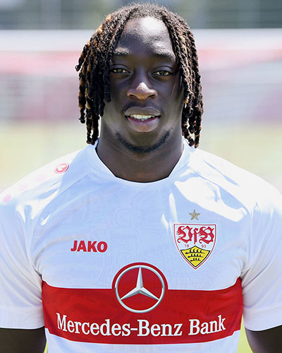 Tanguy Coulibaly