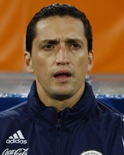 Aldo Bobadilla
