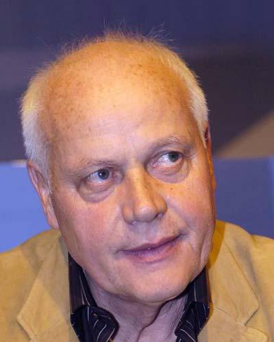 Otto Pfister