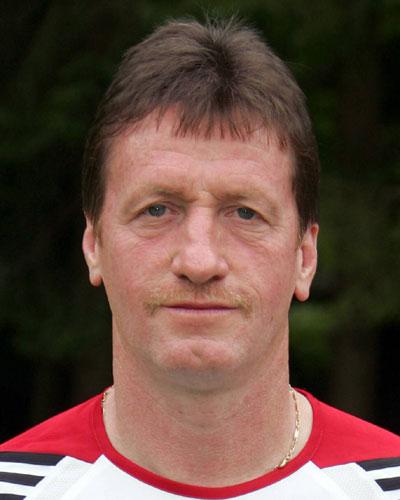 Dieter Lieberwirth