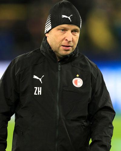 Zdeněk Houštecký