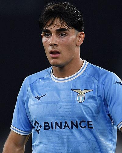 Matteo Cancellieri