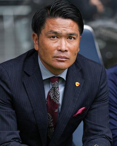 Daiki Iwamasa