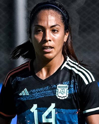 Miriam Mayorga