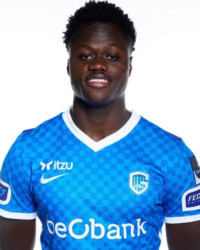 Sekou Diawara