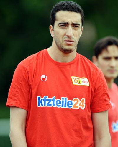 Ahmed Madouni