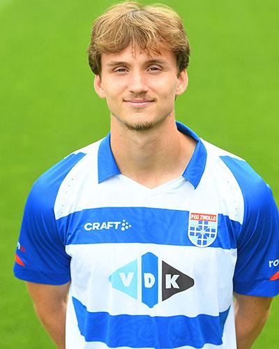 Rav van den Berg