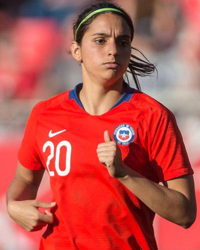 Daniela Zamora
