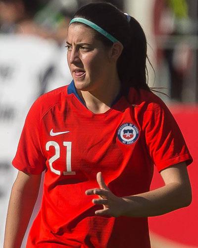 Rosario Balmaceda