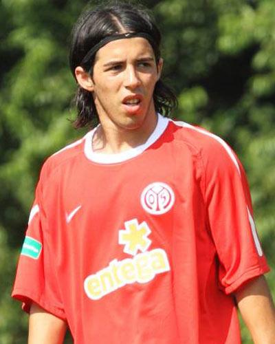 Jahmir Hyka