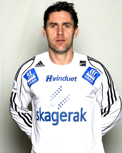 Tommy Svindal Larsen