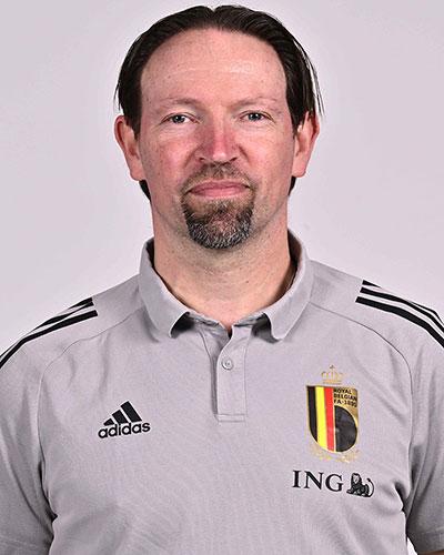 Sven Vermant