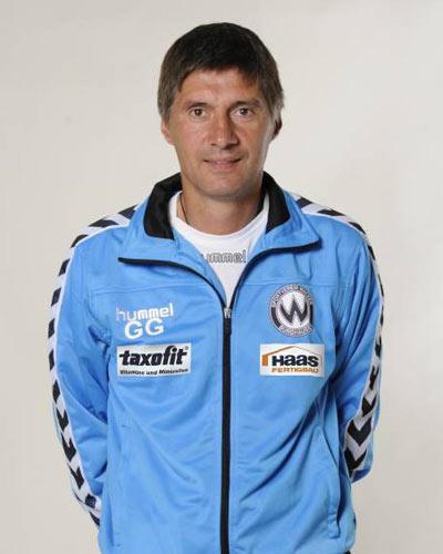 Günter Güttler