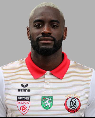 Christopher Bibaku