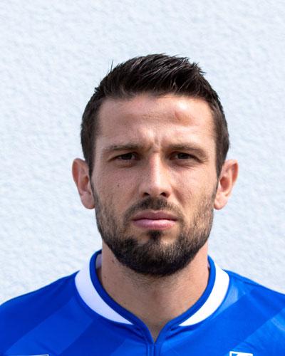Antonio Azinović