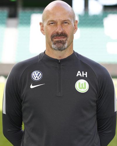 Andreas Hilfiker