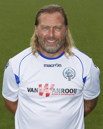 René van Eck