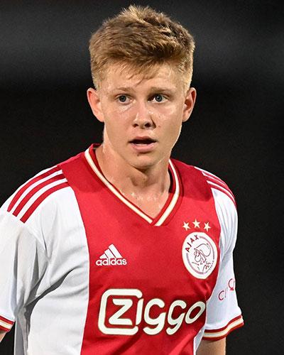Kristian Hlynsson