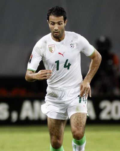 Abdelkader Laïfaoui