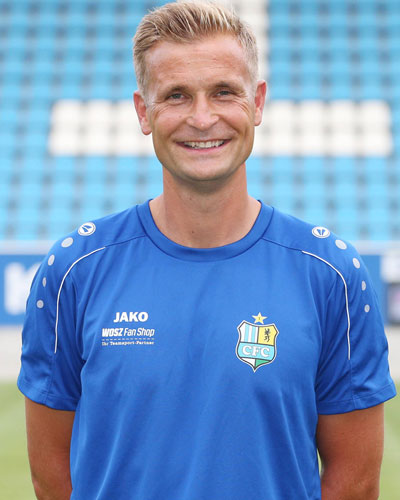 David Bergner