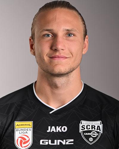 Felix Strauß