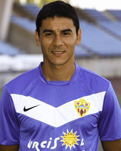 Óscar Ustari